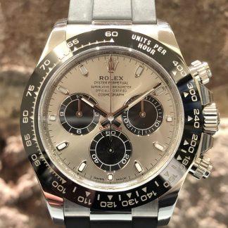 Rolex Daytona, Ref.:116519LN, neu/ungetragen 12/2020