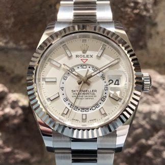 Rolex Sky-Dweller, Ref.: 326934, neu/ungetragen 08/2020