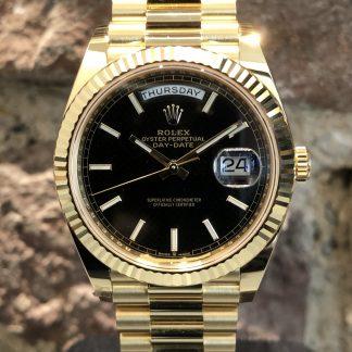 Rolex Day-date 40, Ref.: 228238, neu/ungetragen 03/2021