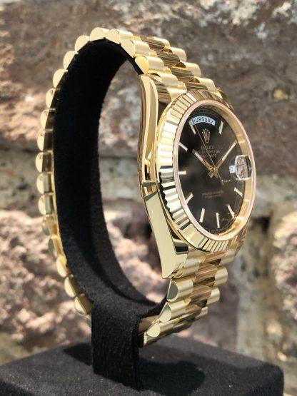 Rolex Day-date 40, Ref.: 228238, neu/ungetragen 12/2020