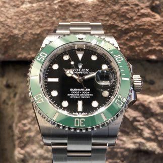 Rolex Submariner Date 41mm, Ref.: 126610LV, neu/ungetragen 09/2020