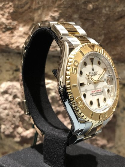 Rolex Yacht-Master 40, Ref.: 16623, LC100