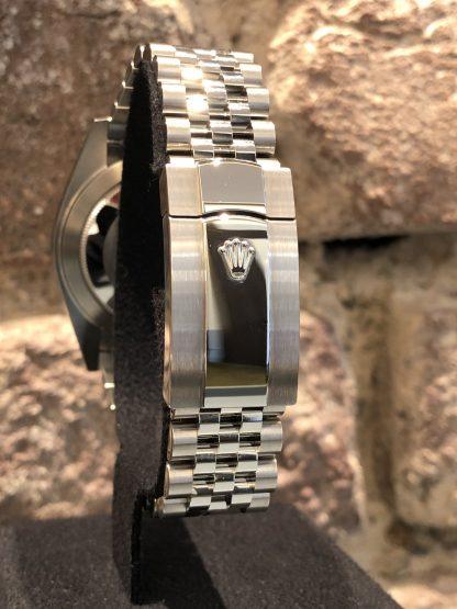 Rolex Datejust 41 Wimbeldon, Ref.: 126334, Neu Ungetragen 10/2020