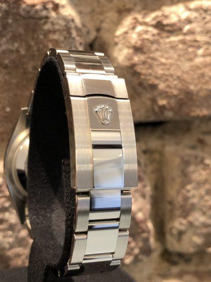 Rolex Datejust 36, Ref.:126200, neu/ungetragen, 12/2019