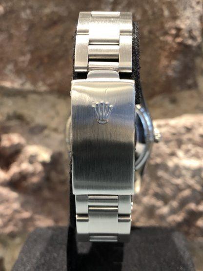 Rolex Air-King, Ref.:14000M, sehr guter Zustand