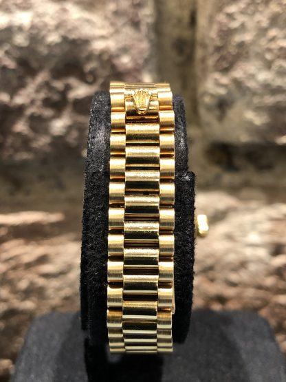 Rolex Datejust, Ref.:6917, guter Zustand, 12/1981