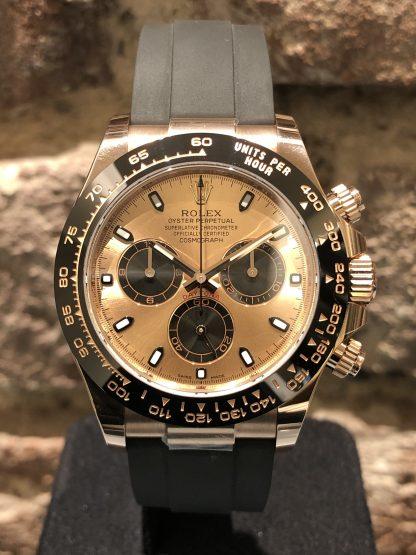 Rolex Daytona, Ref.:116515LN, neu/ungetragen 08/2020