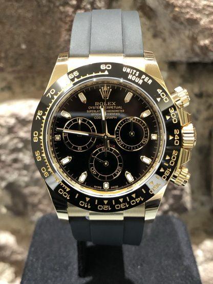 Rolex Daytona, Ref.: 116518LN, neu/ungetragen 01/2021
