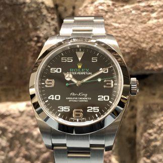 Rolex Air-King, Ref.: 116900, neu/ungetragen 09/2020