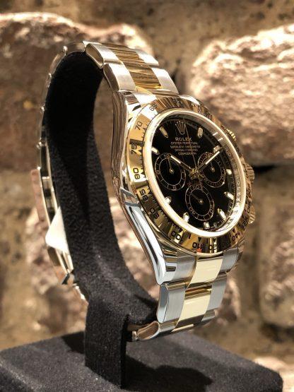 Rolex Daytona Black Dial, Ref.: 116503, neu/ungetragen 2021
