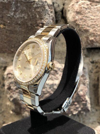 Rolex Datejust 36, Ref.: 116243, 12/2010