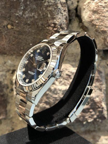 Rolex Datejust 41mm, Ref.:126334 11/2020, LC EU