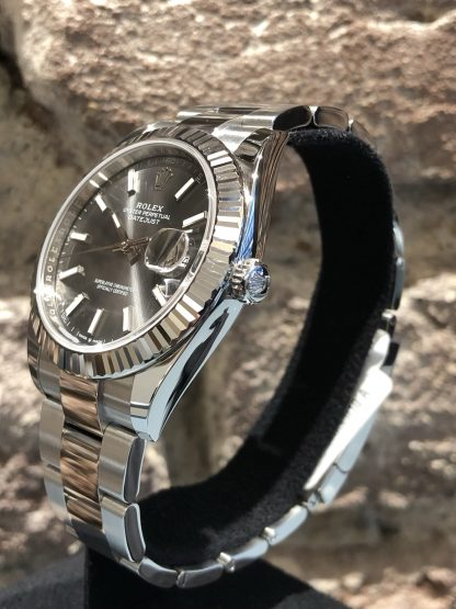 Rolex Datejust 41, Ref.:126334, neu/ungetragen, 06/2020