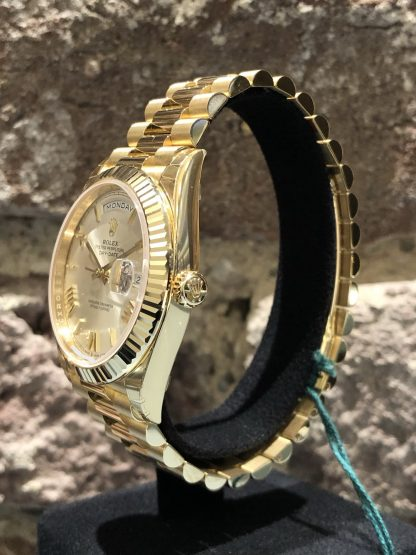Rolex Day-Date 40, Ref.: 228238, neu/ungetragen LC EU 03/2021