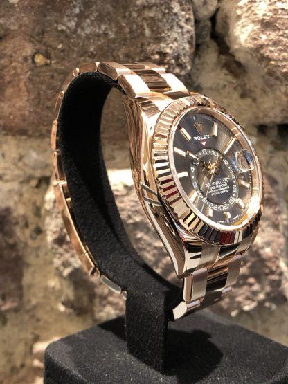 Rolex Sky-Dweller, Ref.:326935, neu/ungetragen 01/2021