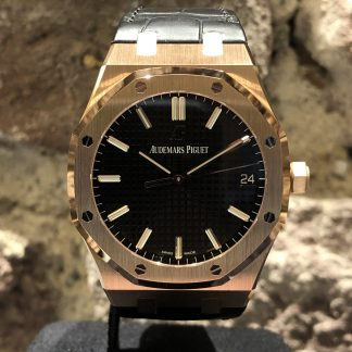 Audemars Piguet Royal Oak, Ref.:15500OR.OO.D002CR.01, neu/ungetragen, 12/2020
