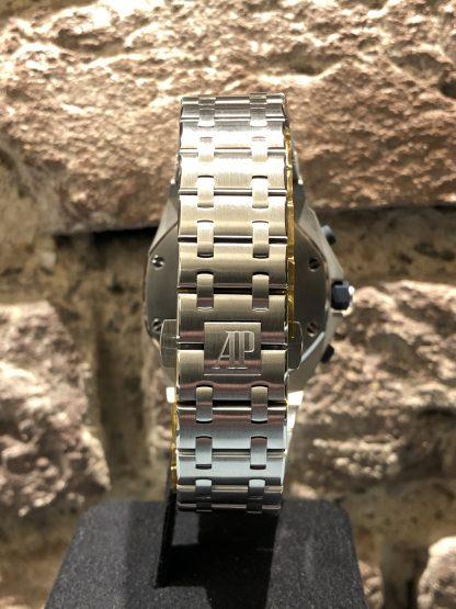 Audemars Piguet Royal Oak Offshore Chronograph, Ref.:26237ST.OO.1000ST.01, neu/ungetragen 02/2020