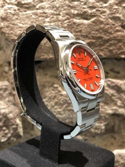 Rolex Oyster Perpetual 36, Ref.: 126000, neu/ungetragen 12/2020